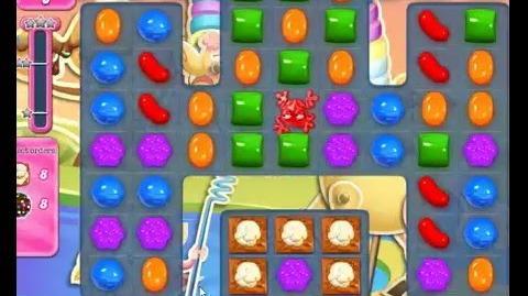 Candy Crush Saga Level 1556