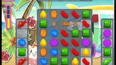 Candy Crush Saga Level 902 No Boosters 21 Moves To Spare!