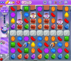 Level263DreamworldAftercandy