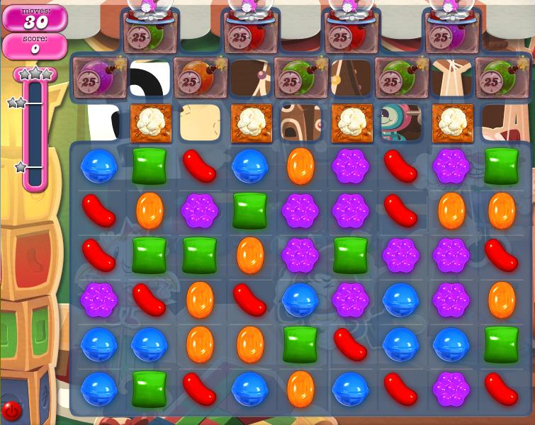 Level 773 | Candy Crush Saga Wiki | FANDOM powered by Wikia
