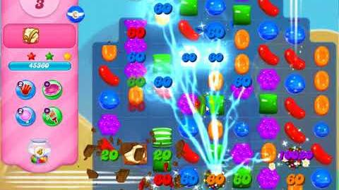 Candy Crush Friends Group Level 2881 NO BOOSTERS 3Stars
