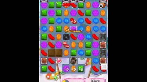 Candy Crush Level 433 No Toffee Tornadoes