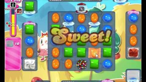 Candy Crush Saga LEVEL 2439 NO BOOSTERS