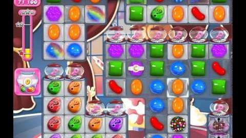 Candy Crush Saga Level 1106