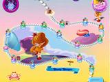 Candy Canyon