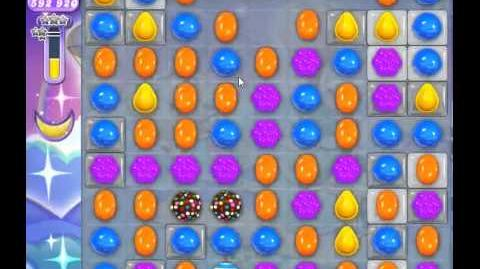 Candy Crush Saga Dreamworld Level 429 (Traumwelt)