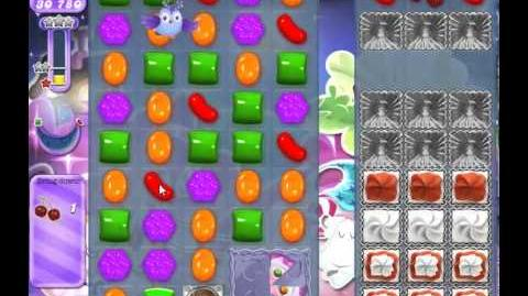 Candy Crush Saga Dreamworld Level 460 (Traumwelt)