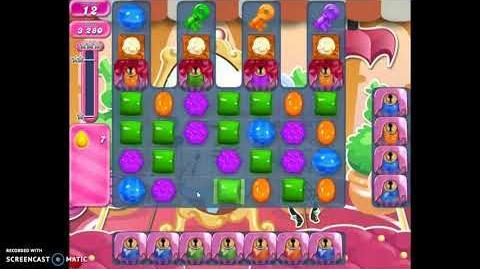 Candy Crush Saga Level 2749 - NO BOOSTERS ✔