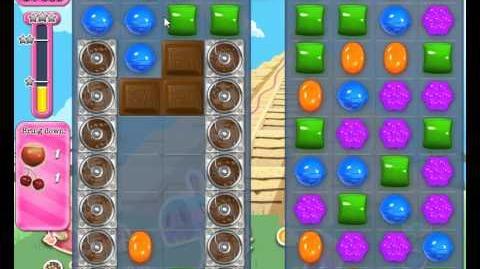 Candy Crush Saga Level 331