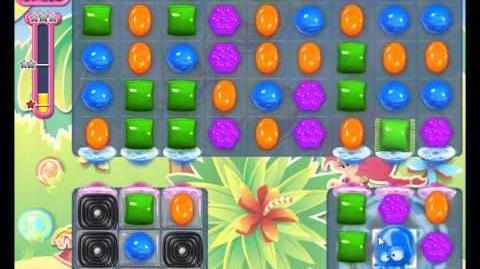 Candy Crush Saga Level 627