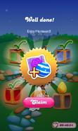 Fairy Fair Red Candy Reward