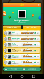 Play with friends MobileP