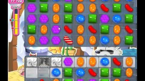 Candy Crush Saga Level 830