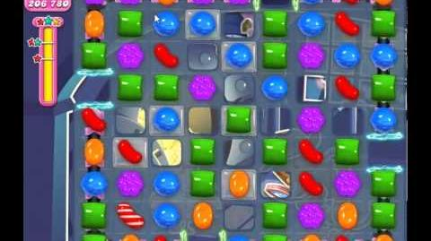 Candy Crush Saga Level 835