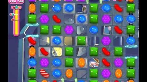 Candy Crush Saga Level 835