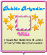 Bubble Brigadier