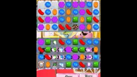 Candy Crush Level 1011 New with 35 moves