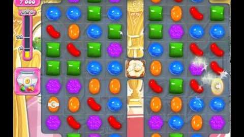 Candy Crush Saga Level 1016-0