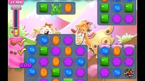 Candy Crush Saga Level 2246 - NO BOOSTERS, 46 MOVES LEFT