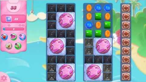 Candy Crush Saga Level 3081 NO BOOSTERS