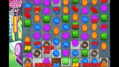 Candy Crush Saga Level 420