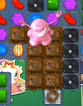 Bubblegum troll booster effect