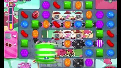 Candy Crush Saga LEVEL 2339 NO BOOSTERS