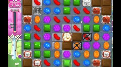 Candy Crush Saga Level 948 No Booster