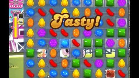 How to beat Candy Crush Saga Level 231 - 3 Stars - No Boosters - 276,241pts