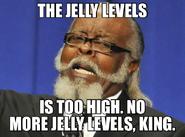Jellyhomework