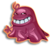 Bubblegum Troll brown