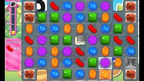 Candy Crush Saga - 746 No Boosters