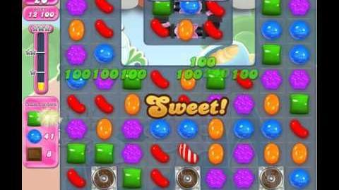 Candy Crush Saga Level 1603 (No booster)