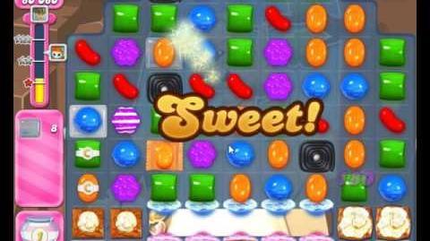 Candy Crush Saga Level 1862 NO BOOSTER