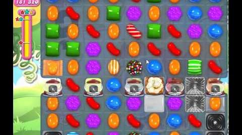 Candy Crush Saga Level 809