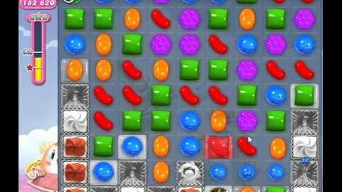 Candy Crush Saga Level 888