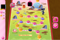 Cocoa Crags win 10
