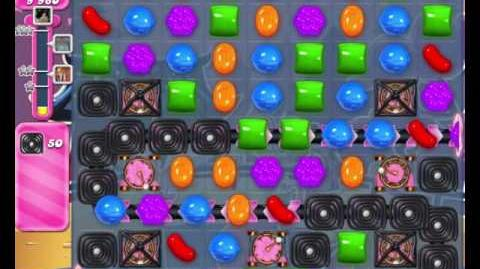 Candy Crush Saga LEVEL 1790 NO BOOSTERS