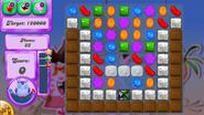 Level 122 dreamworld mobile new colour scheme (after candies settle)