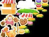 Macaron Market