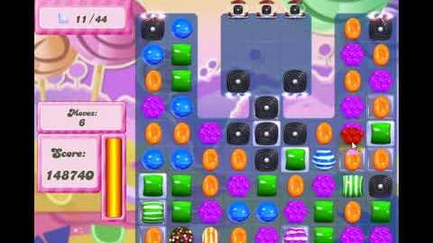 Candy Crush Friends Group Level 2755 NO BOOSTERS 3Stars Redesigned 251017