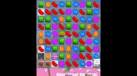 Candy Crush Level 888 No Toffee Tornadoes