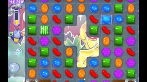 Candy Crush Saga Dreamworld Level 630 (Traumwelt)