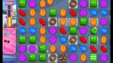 Candy Crush Saga Level 2178 NO BOOSTER