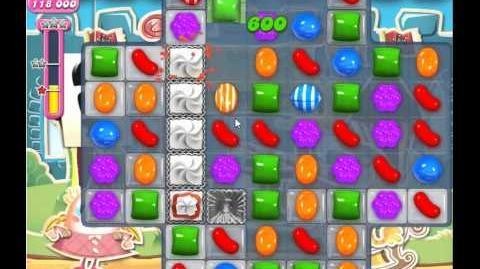 Candy Crush Saga Level 668