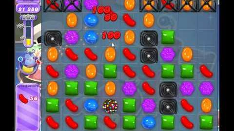 Candy Crush Saga Dreamworld Level 128 No Booster 3 Stars played by Thomas Ng
