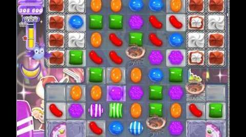 Candy Crush Saga Dreamworld Level 424