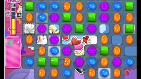 Candy Crush Saga LEVEL 2282 NO BOOSTERS
