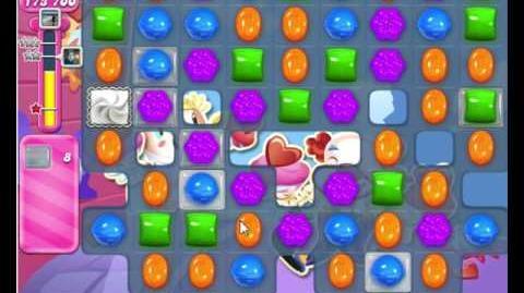 Candy Crush Saga LEVEL 2282 NO BOOSTERS