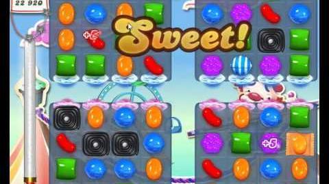 Candy Crush Saga Level 182